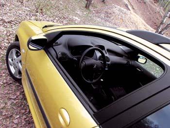 Peugeot 206 SW 1.6 XS / 6