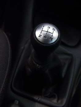 Peugeot 206 SW 1.6 XS / 10