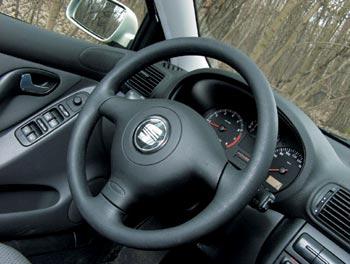 Seat Leon 1.6 Signo / 5