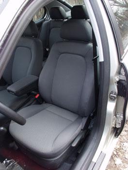 Seat Leon 1.6 Signo / 3