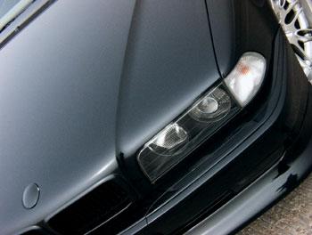 Троица BMW / 3
