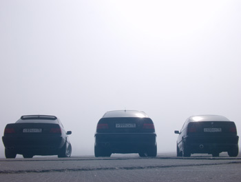 Троица BMW / 4