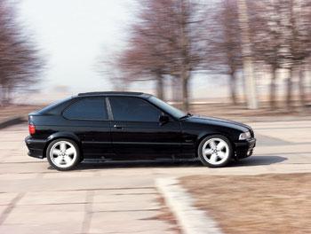 Троица BMW / 6