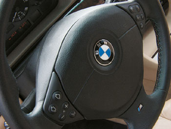 Троица BMW / 9