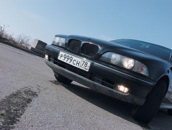 Троица BMW / 11