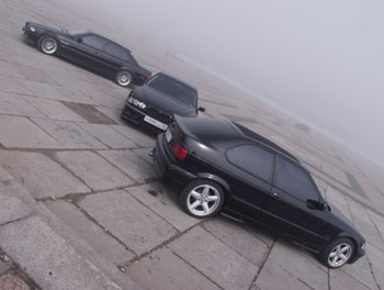 Троица BMW / 12