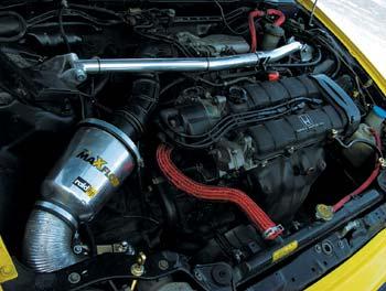 Honda CRX / 4