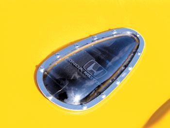 Honda CRX / 6