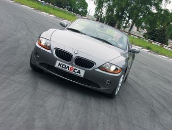 BMW Z4 2.5i / 1