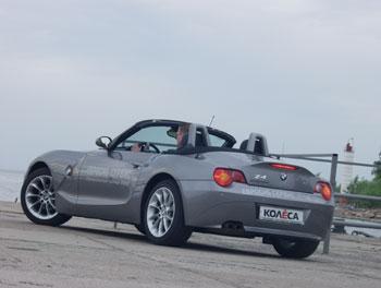 BMW Z4 2.5i / 3