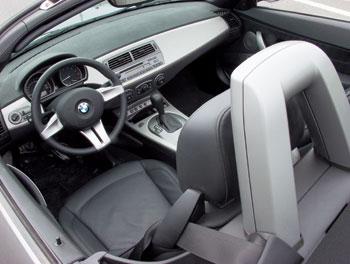 BMW Z4 2.5i / 4