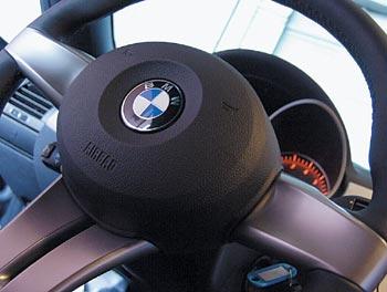 BMW Z4 2.5i / 5