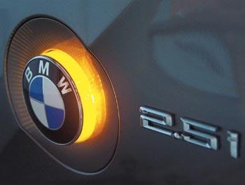 BMW Z4 2.5i / 8