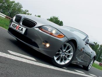 BMW Z4 2.5i / 10