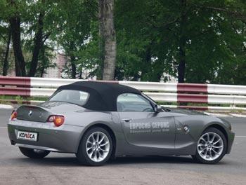 BMW Z4 2.5i / 11
