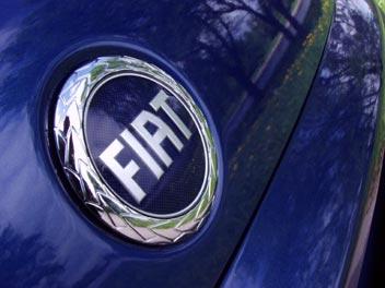 Fiat Punto II ELX Speedgear / 3