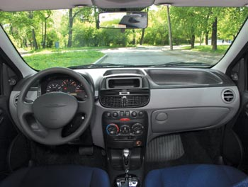 Fiat Punto II ELX Speedgear / 5