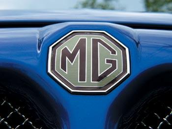 MG ZT 190 / 3