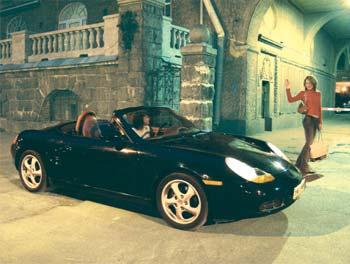 Porsche Boxter / 9