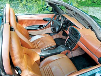 Porsche Boxter / 10