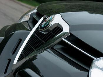 Alfa Romeo 156 Sportwagon 2.0