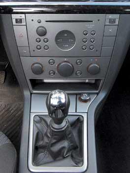 Opel Signum 2.2 Direct Elegance