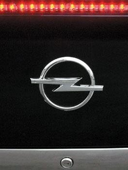Opel Vectra GTS 3.2 Elegance