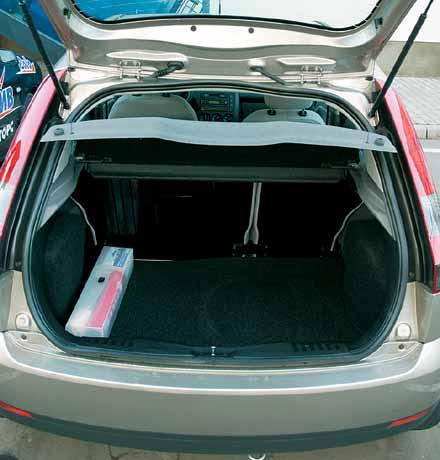 Ford Fiesta 1.3