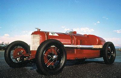 Гоночный P2 (1924 г.)