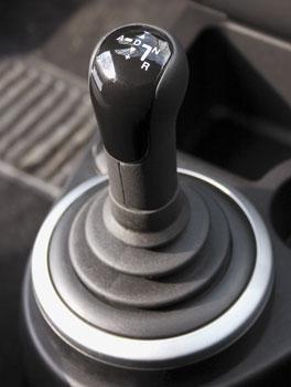 Ford Fiesta Durashift EST