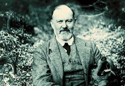 Фредерик Генри Ройс (1864-1933)