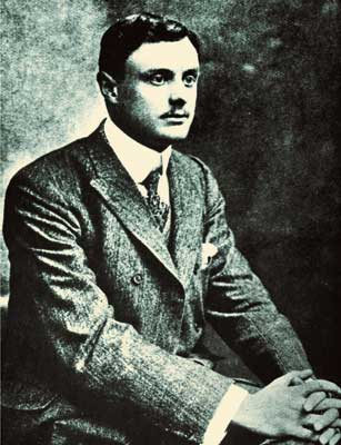 Чарльз Стюарт Роллс (1877-1910)