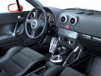 Audi TT 3.2 quattro 3