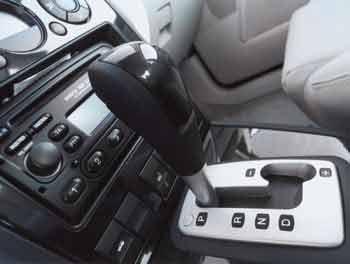 Ford Mondeo V6 Ghia: без Duraков