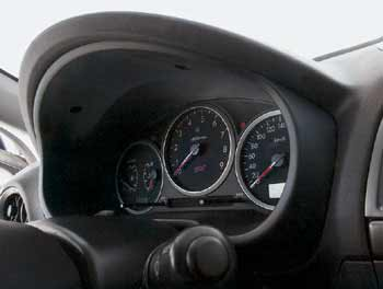 Subaru Impreza WRX STi '2003: раллийное лобби
