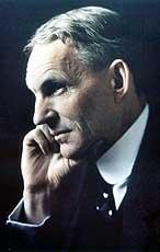 Henry Ford I