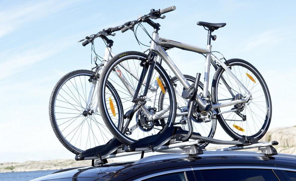 Если машины заменить велосипедами
