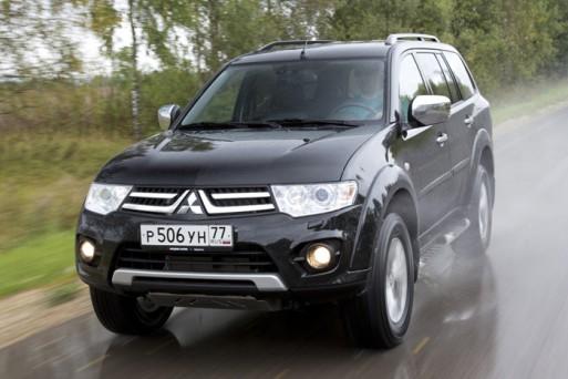 Mitsubishi продлила действие программы утилизации