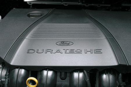 """Двухлитровый мотор – самый лучший вариант для Фокуса: он отличается отменной тяговитостью на """"низах"""" и крутильностью на """"верхах"""""""