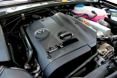 Volkswagen Passat B5 GP