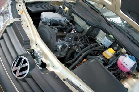 Pointer c 1.8-литровым мотором – лучшее предложение в классе с точки зрения соотношения цена/рабочий объем