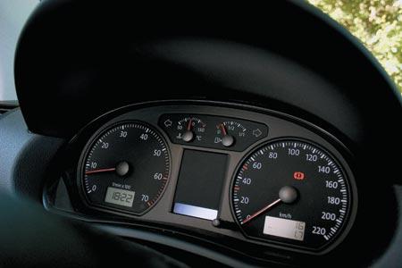 Volkswagen Polo V