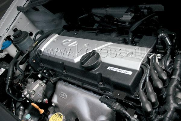 Новый 1.4-литровый мотор отличается весьма резвым нравом