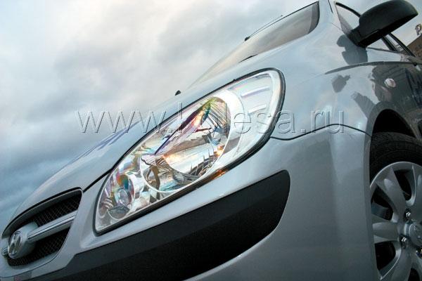 Hyundai Getz II