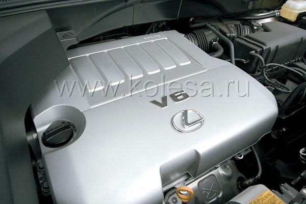 Вот он – агрегат, давший имя автомобилю