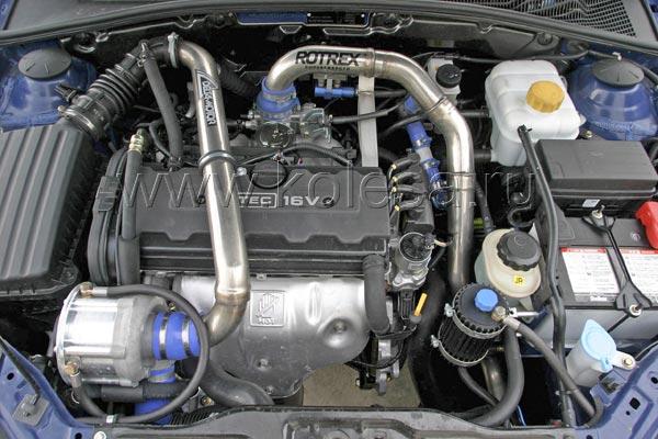 Как сделать обогрев двигателя