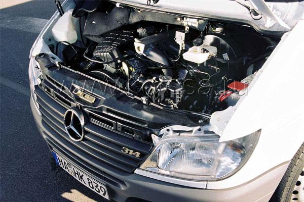 Теоретически на газ можноперевести любой двигатель