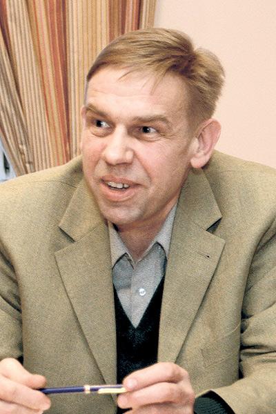 Георгий Вихров