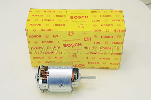 Запчастями от Bosch можно отремонтировать многие агрегаты и узлы отечественного автомобиля