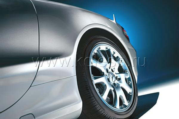 В стиле «лайт»//9 вопросов о  легкосплавных колесных дисках